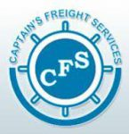 CAPTAIN'S FREIGHT